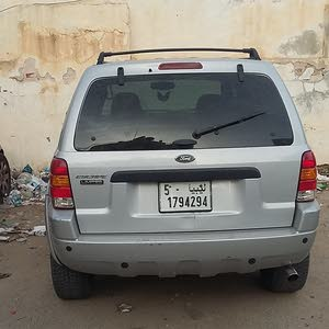 Ford Escape made in 2003 for sale