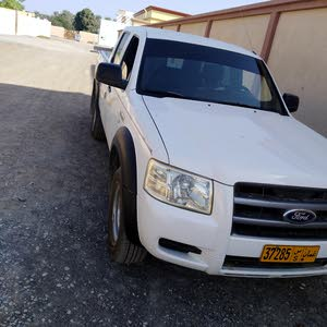 2008 Used Ranger with Manual transmission is available for sale