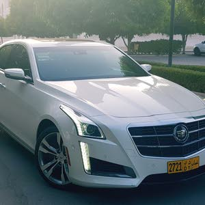 Cadillac CTS 2014 For Sale
