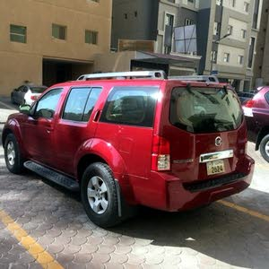 Used condition Nissan Pathfinder 2006 with 170,000 - 179,999 km mileage