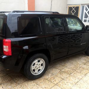 Used condition Jeep Patriot 2014 with  km mileage