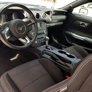 Automatic Ford 2016 for sale - Used - Basra city