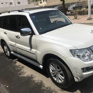 UESD Jeep Pajero 2015 for sale in Makkah