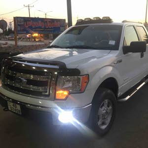 2013 New Ford F-150 for sale