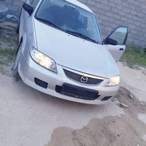 مازدا 323 ماشيه 106 استيراد أوروبي