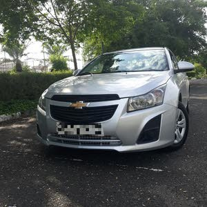 2013 Used Cruze with Automatic transmission is available for sale
