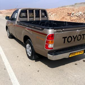 Available for sale!  km mileage Toyota Hilux 2008