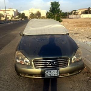 Used 2002 Infiniti Q45 for sale at best price