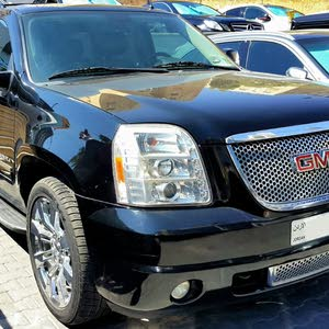 Automatic Black GMC 2012 for sale