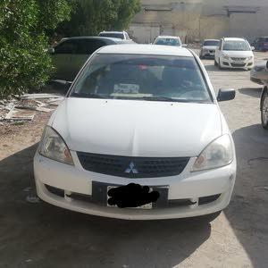 Mitsubishi lancer GLX 2010 Model