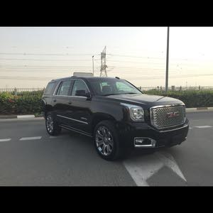 GMC Yukon car for sale 2015 in Kuwait City city