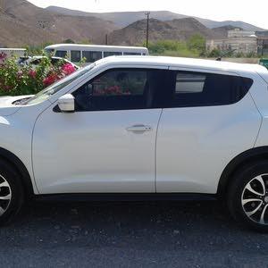 50,000 - 59,999 km Nissan Juke 2016 for sale