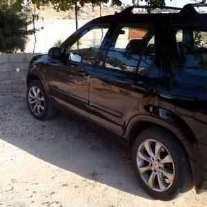 هوندا CRV للبيع موديل 2002