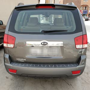 90,000 - 99,999 km mileage Kia Mohave for sale