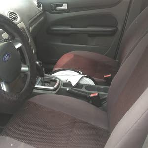 Automatic Ford 2010 for sale - Used - Ibra city