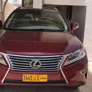 Lexus RX 2011 For Sale