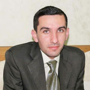 Zakariah Salhab