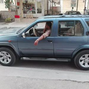 Nissan Pathfinder good condition 2002