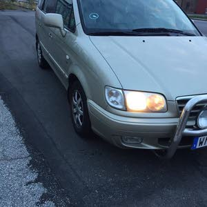 Best price! Hyundai Trajet 2004 for sale