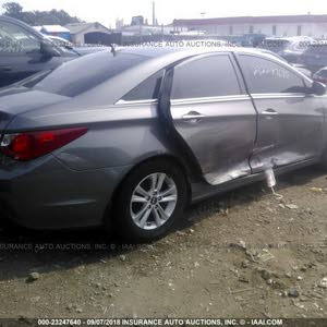 Used Hyundai Sonata for sale in Benghazi