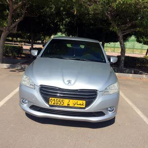 Available for sale! 110,000 - 119,999 km mileage Peugeot 301 2014