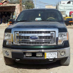 Ford F-150 car for sale 2013 in Basra city