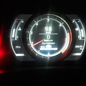 لكزس is350 F امريكي 2015