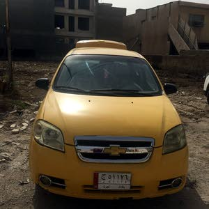 2010 Used Chevrolet Aveo for sale