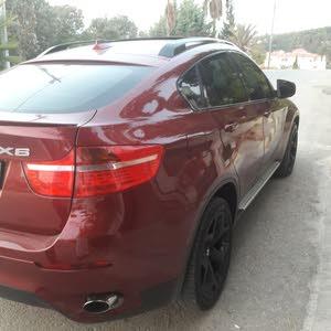 BMW X6 2011 - Used