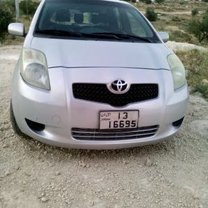 Used 2007 Toyota Yaris for sale at best price