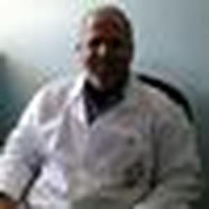 Mahmoud Ismail Alshourfa