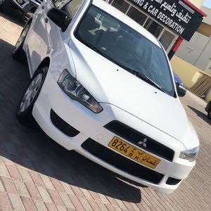 Automatic Mitsubishi 2011 for sale - Used - Muscat city