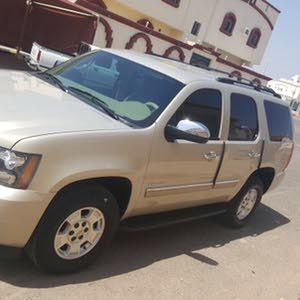 130,000 - 139,999 km Chevrolet Tahoe 2012 for sale