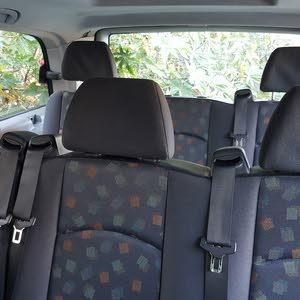 سيارة فيتوا نافطة موديل 2004 ماشية 380 الف  خالصة ما عليها اى التزام. سعر 22 الف