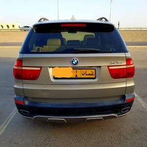 Available for sale! +200,000 km mileage BMW X5 2007