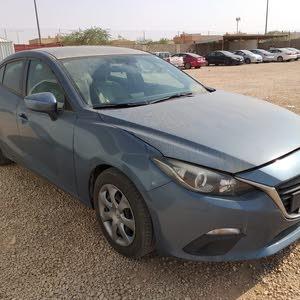 90,000 - 99,999 km Mazda 3 2015 for sale