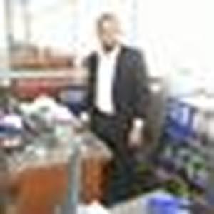 Khaled Mohammed