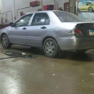Mitsubishi Lancer 2006 - Cairo