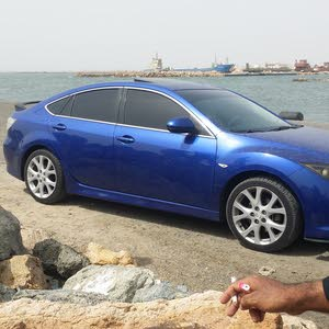 Mazda 6 for sale in Muscat