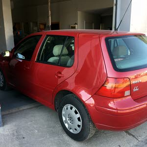 Volkswagen  2003 for sale in Amman