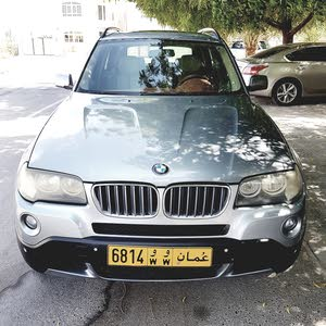 2006 Used X3 with Automatic transmission is available for sale
