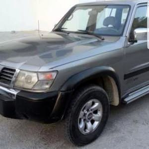 Used Nissan Patrol for sale in Muharraq