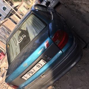 سيارة اوبل استرا