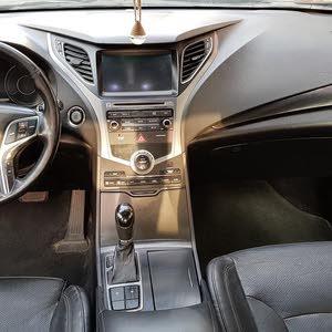 Used Hyundai Azera for sale in Muthanna