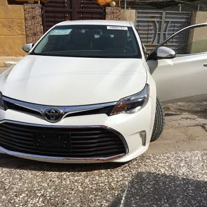Used 2016 Avalon for sale
