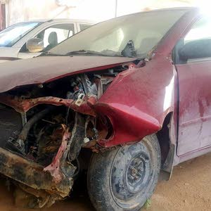 Toyota Corolla for sale in Al-Khums