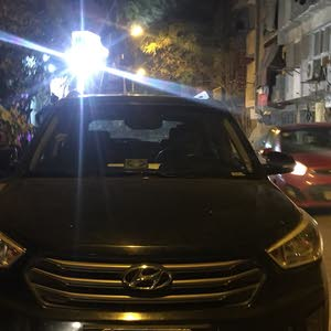 Hyundai Creta 2016 - Automatic