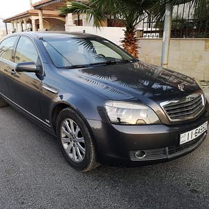 For sale Used Caprice - Automatic