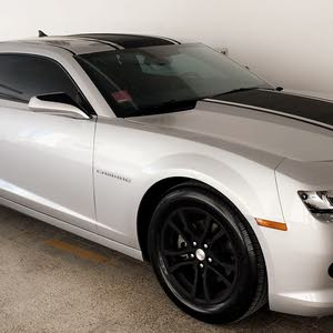 Used 2015 Chevrolet Camaro for sale at best price