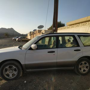Available for sale! 30,000 - 39,999 km mileage Subaru Forester 2006